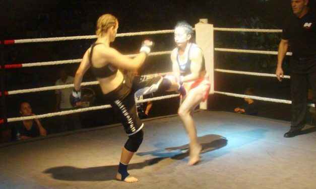 Brcko Fight Night 3 (VIDEO)