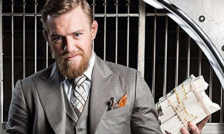 McGregor: Zaradiću 100 miliona dolara