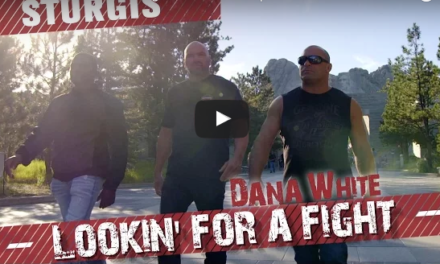 "Pogledajte novu epizodu  ""Dana White: Lookin' for a Fight"" (VIDEO)"