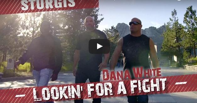 "Pogledajte novu epizodu  ""Dana White: Lookin' for a Fight"" (VIDEO)"