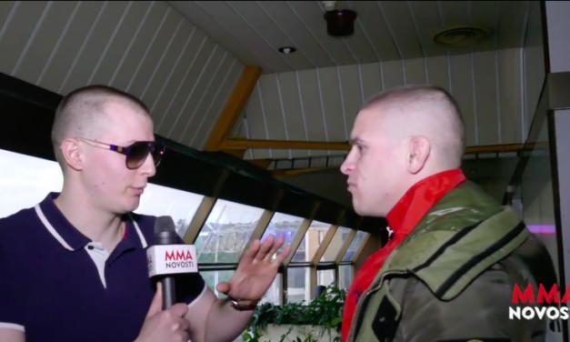 """Bakočević: """"Dođite večeras imaćete šta videti!"""" (VIDEO)"""