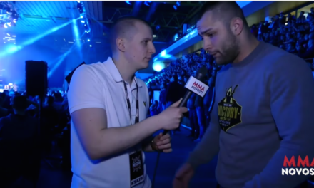 Intervju sa Stefanom Negucićem nakon pobede u subotu! (VIDEO)