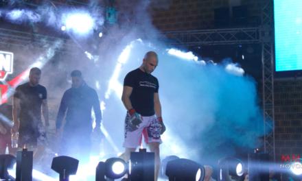 Intervju sa Savom Lazićem oko pobede na MEGDANU! (VIDEO)