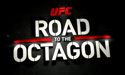 UFC on FOX 24: Put do oktagona! (VIDEO)