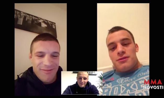 Pogledajte drugi intervju sa Stefanom Zvijerom i Vasom Bakočevićem! (VIDEO)