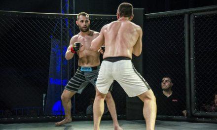 Pogledajte trening Stefana Negucića! (VIDEO)