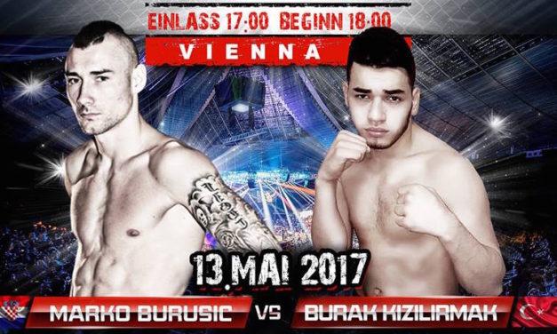 Marko Burušić protiv Burak Kizilirmaka na ACB60!