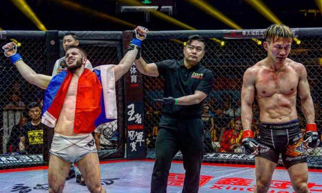 Intervju sa Stefanom Pijuk nakon pobede u Kini! (VIDEO)