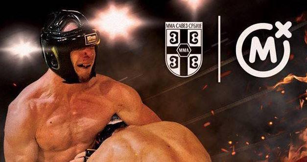 """Informacije za """"Mozzart MMA prvenstvo Srbije""""!"""