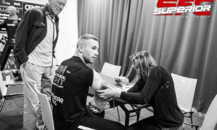 Intervju sa Aleksandrem Rakasom nakon poraza u Nemačkoj! (VIDEO)