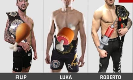 Pogledajte kako Luka Jelčić vidi sve FFC šampione!
