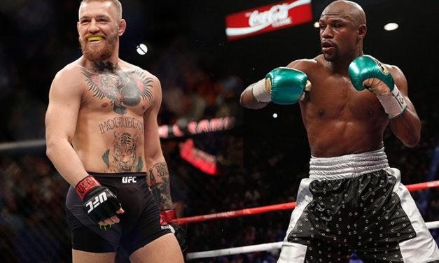 Pogledajte ovu odličnu video najavu za borbu između McGregora i Mayweathera! (VIDEO)