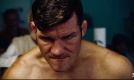 Michael Bisping dobio ulogu u novom filmu, pogledajte najavu za ovaj film! (VIDEO)