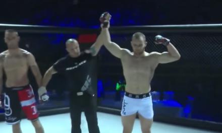 Pogledajte odličan highlight Luke Strezoskog! (VIDEO)