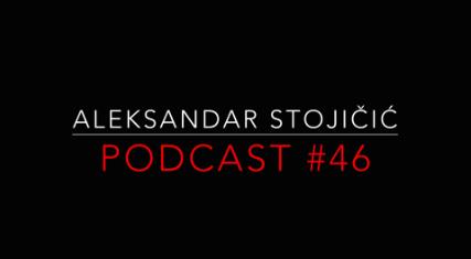 MMANovosti Podcast #46 – Aleksandar Stojičić i Zlatko Ostrogonac -Povratak u borilište, UFC211!