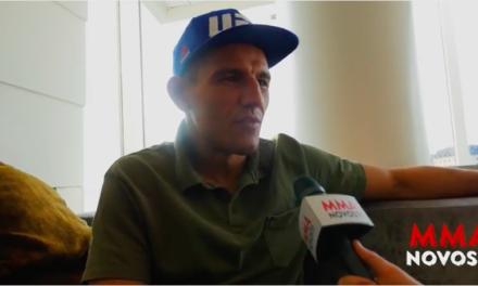 Intervju sa Damirom Hadžovićem nakon vage i sutrašnje borbe! (VIDEO)