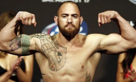 Travis Browne protiv bivšeg protivnika Mirka Filipovića na UFC213!