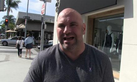 "Dana White: McGregor je najbolji borac sveta, ne Demetrious ""Mighty Mouse"" Johnson! (VIDEO)"