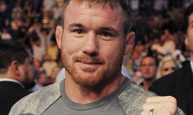 UFC legenda Matt Hughes doživeo tešku saobraćajnu nesreću, odnešen sa mesta nesreće helikopterom!
