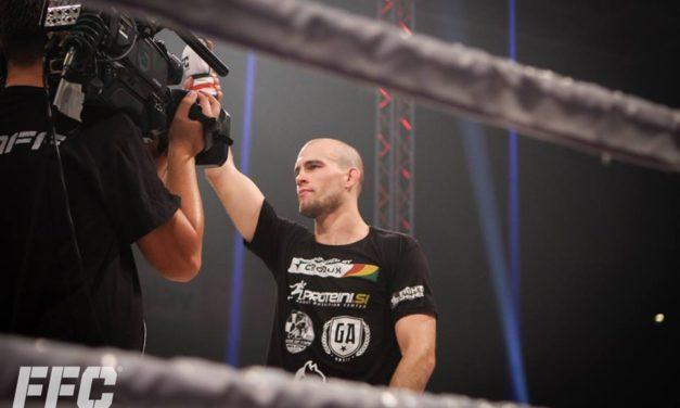 Luka Jelčić se trenutno nalazi na Islandu gde trenira zajedno sa Gunnarom Nelsonom!