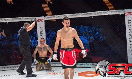 Borislav Nikolić ostaje neporažen, pobedio prekidom Bugarskoj!