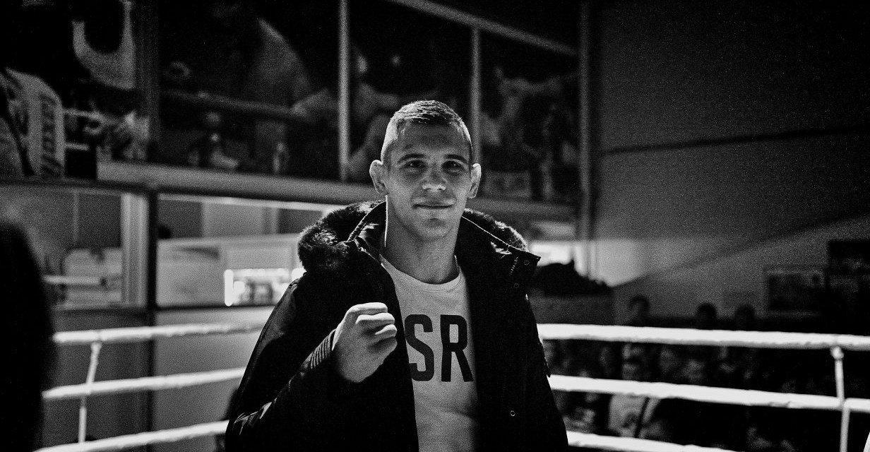 Intervju sa Aleksandarom Rakićem u vezi potpisivanja za UFC i prve borbe protiv opasnog brazilca! (VIDEO)