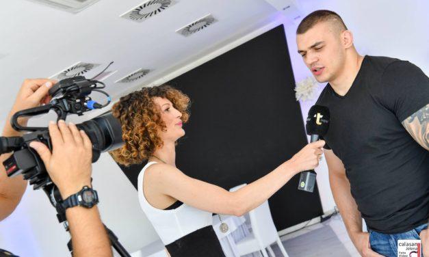 Darko Stošić se odrekao svog FFC pojasa!