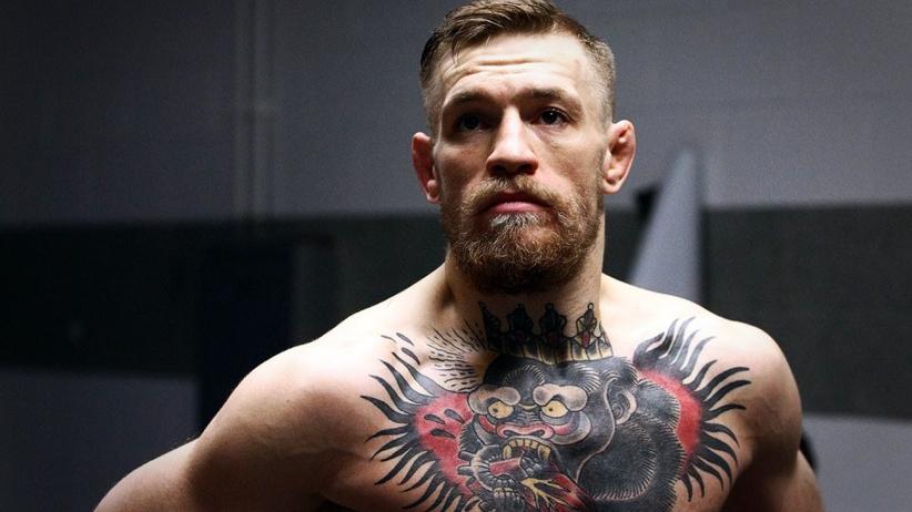 "Bokser Chris Van Heerden: ""Pogodio sa McGregora kada sam god poželeo"" (VIDEO)"