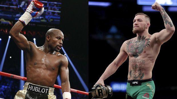 """""""WBC Diamond pojas"""" se možda dodeli pobedniku u borbi između McGregora i Maywethera!"""