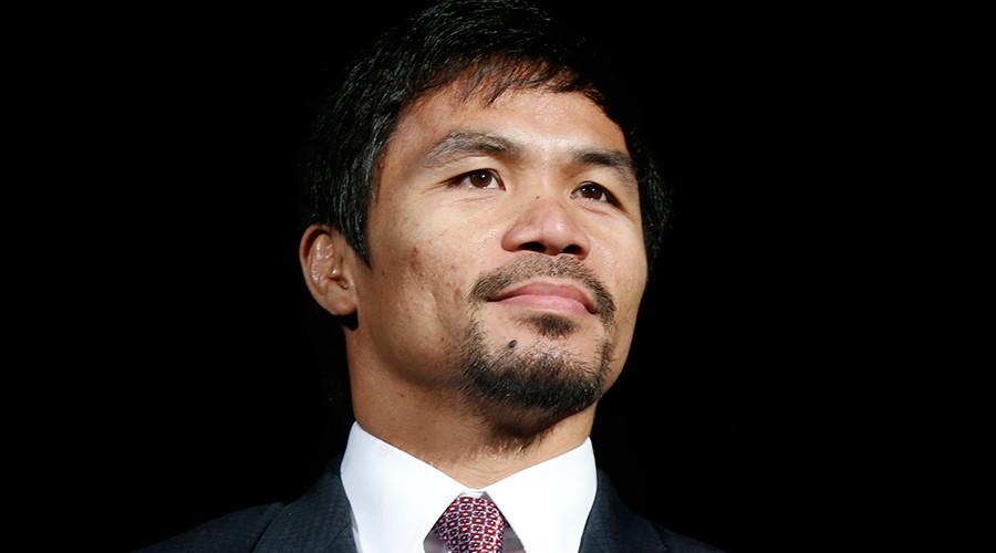 """Manny Pacquiao misli da će """"Mayweather vs. McGregor"""" biti dosadna borba!"""