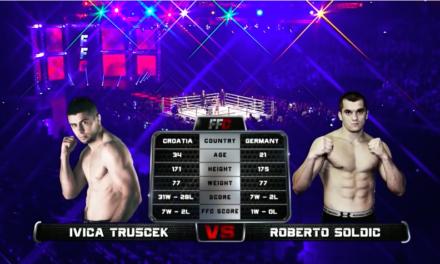 Prisetite se borbe između Roberta Soldića i Ivice Truščeka! (VIDEO)