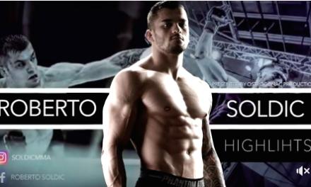 Pogledajte highlights Roberta Soldića! (VIDEO)