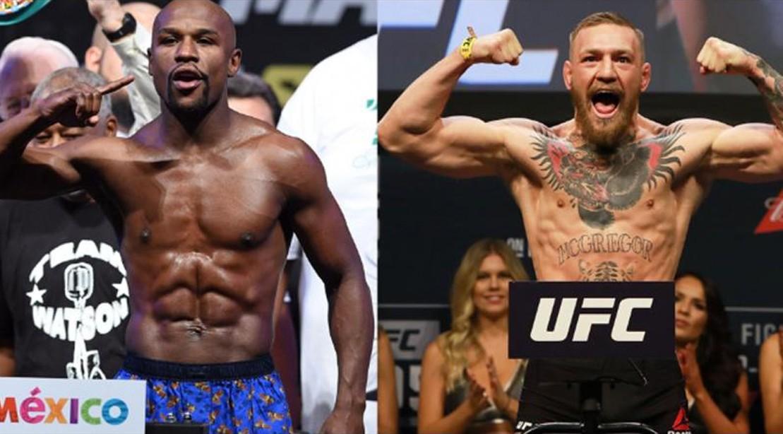 Koje je vaše mišljenje u vezi borbe između McGregora i Mayweathera?