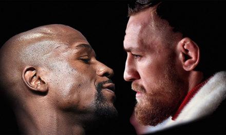 Saznajte cene karata za borbu između McGregora i Mayweathera!
