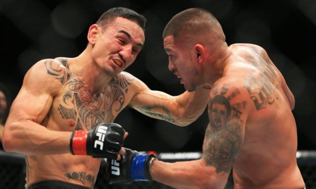 "Pogledajte borbu ""Max Holloway vs. Anthony Pettis"" (VIDEO)"