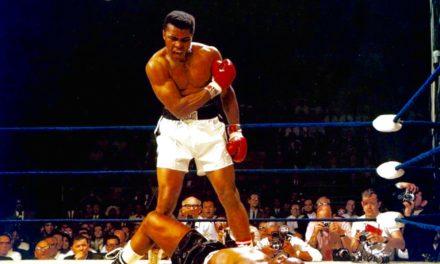 """Top 5"" nokauta legendarnog Muhammad Alia! (VIDEO)"