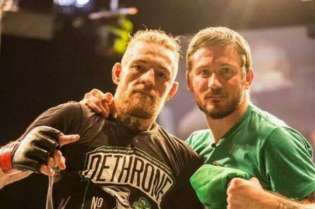 Trener McGregora: Conor je spreman za Floyda u roku od tri nedelje!