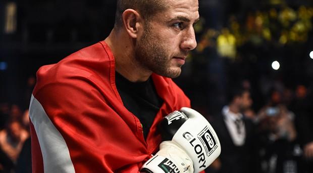 Gokhan Saki: Spreman sam čovek, boriću se za titulu 2018 godine