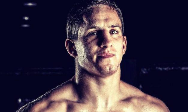 SAZNAJEMO! Bojan Veličković potpisao novi ugovor sa UFC-om, uskoro nova borba!
