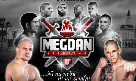 """Pogledajte konferencija za štampu uoči """"MEGDAN 2""""! (VIDEO)"""