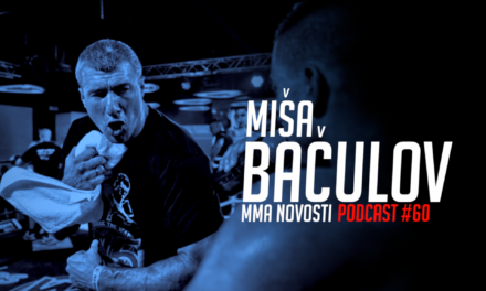 MMANovosti- Podcast #60 -Miša Bačulov i Zlatko Ostrogonac- Kikboks u regionu…