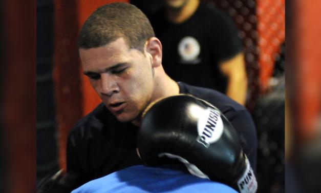 MMA borac ubijen u svojoj kući!