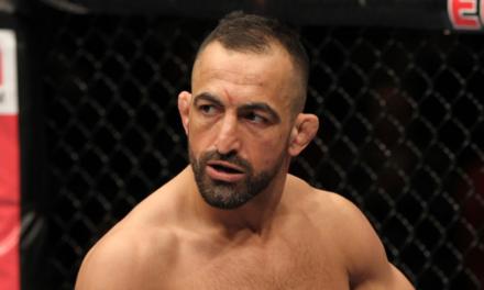 """Reza Madadi napustio UFC zbog """"sramotne"""" plate!"""