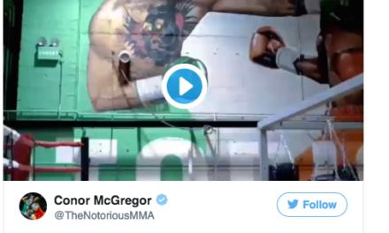 """Conor McGregor poslao poruku poput Ivan Draga iz Rockya: """"Ako umre, umreće!"""""""
