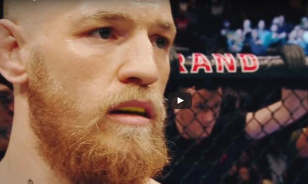 """Pogledajte najnoviji dokumentarac o McGregoru """"Doubt Me Now"""" (VIDEO)"""
