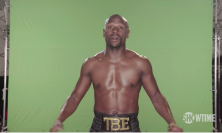 Floyd ide na to da nokautira McGregora, Conor želi da začepi ceo svet! (VIDEO)