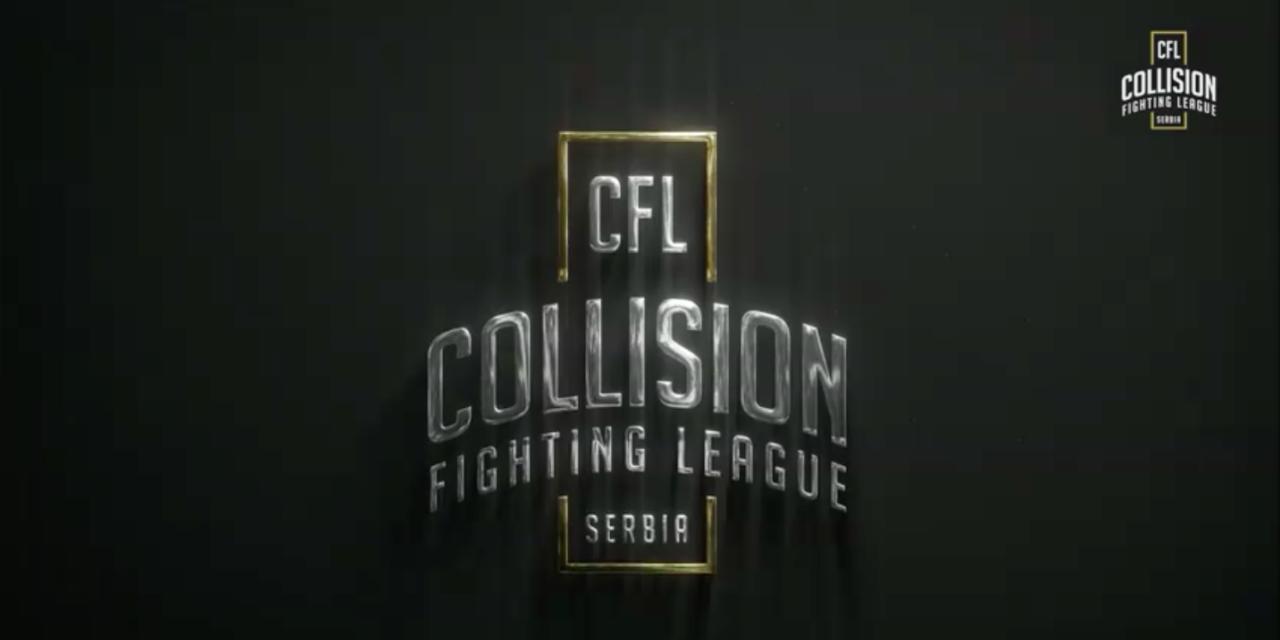 """Pogledajte prvu video najavu za """"Collision Fighting League""""! (VIDEO)"""