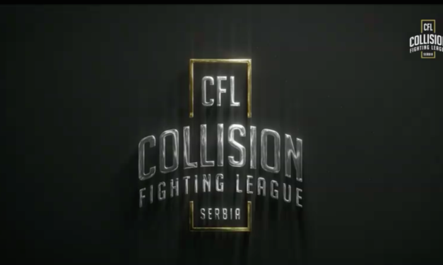"Pogledajte prvu video najavu za ""Collision Fighting League""! (VIDEO)"