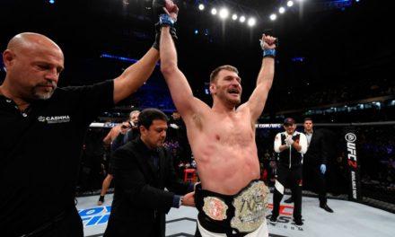 """Miočić o borbi sa Ngannouom na UFC 220: """"On udara jako, ali dok sam ja tu, niko drugi neće biti šampion"""""""