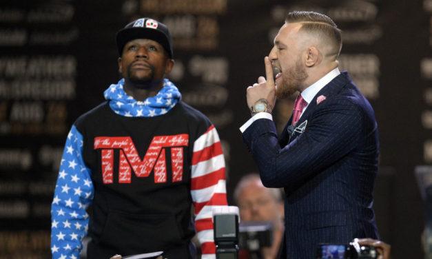 Prodaja karata za borbu između Mayweathera i McGregora ide lošije nego očekivano!